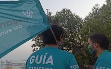 Los guías turísticos se reinventan: 'Free Tours' por los barrios de Málaga