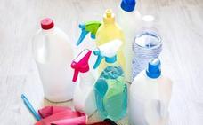 Sanidad actualiza la lista de productos eficaces para limpiar y desinfectar contra el coronavirus