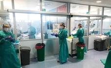 Coronavirus en Málaga: 13 fallecidos en un día con casi el doble de curados que de contagiados