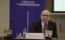 El Círculo de Empresarios rebaja el optimismo con los fondos europeos