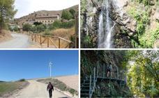 Rutas de senderismo temáticas que se pueden hacer en Málaga