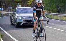 Qué pueden hacer ciclistas y conductores para convivir en carretera con seguridad