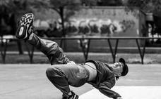 El 'break dance' español se hace arte y deporte
