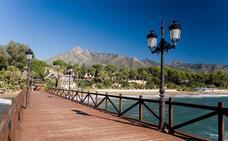 Marbella obtiene el sello del World Travel Tourism Council de seguridad turística