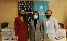 Torneo de pádel 'Charity Padel Game' a beneficio de la Fundación Olivares