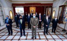 Los nuevos embajadores de la Marca Ejército
