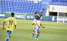 El Málaga empata en Las Palmas (1-1)