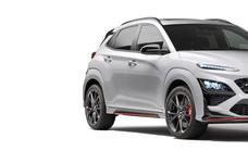 La división deportiva de Hyundai desvela el nuevo Kona N