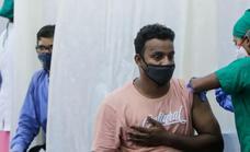 Por qué los contagios diarios en la India superan a Brasil y EEUU