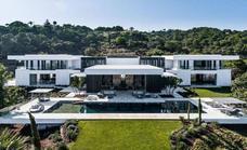 Vendida la mansión mejor valorada de Europa, que está en Benahavís