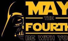 ¿Por qué se celebra hoy, 4 de mayo, el día de Star Wars?