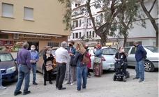 El PSOE de Estepona inicia una campaña para reclamar aparcamientos gratuitos