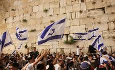 Israel retrasa los desalojos de las familias palestinas
