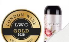 Un tinto de Bodega Doña Felisa-Losantos Family, medalla de oro en la London Wine Competition