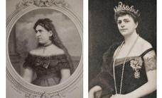 ¿Quién fue la duquesa de Parcent?