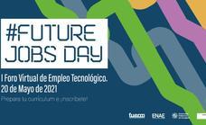 Future Jobs Day: la cita con el empleo para los perfiles más demandados