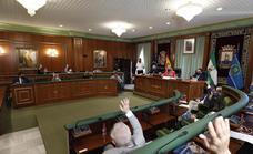 El pleno aprueba la cesión definitiva de la parcela para el palacio de Justicia en Marbella