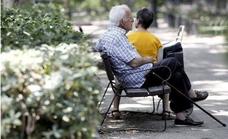 Seguridad Social: Cuándo cobran los pensionistas su paga extra este año