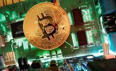 Elon Musk y China golpean al bitcoin, que cae un 30% en 24 horas