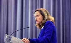 El Eurogrupo proyecta ya un «optimismo prudente» sobre la recuperación