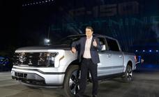 Ford redobla su apuesta eléctrica y hará sus propias baterías