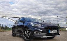 Ford Focus 1.0 EcoBoost MHEV: Etiqueta ECO sin renunciar a nada