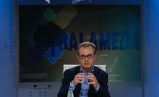 Juan Antonio Vigar: «El Festival de Málaga ha actuado como imán de optimismo cinematográfico»