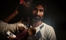 Museos para el 'FIND': Imágenes de una vida en exclusión