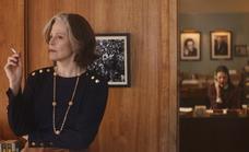 Sigourney Weaver, agente literaria de Salinger