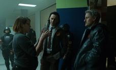 Tom Hiddleston: «Hace diez años no sabía quién era Loki»