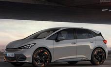 Nuevo Cupra Born eléctrico: la versión española del VW ID.3
