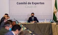 Nueva reunión del comité de expertos: Andalucía decide el próximo martes si avanza en la desescalada