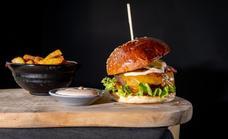 Carlos Pérez, el reto de hacer el mejor pan de hamburguesa