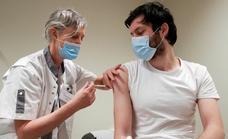 La vacuna CureVac incumple su objetivo al alcanzar el 47% de eficacia
