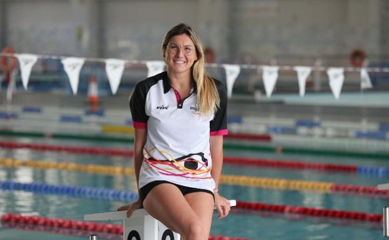 Paula Ruiz brilla en el Preolímpico y se clasifica para los Juegos de Tokio    Diario Sur