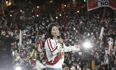 Fujimori pide a la justicia que decida si vuelve a prisión