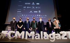 Juanma Moreno inaugura el foro CM Málaga Cities & Museums