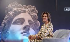 Entrevistas con protagonistas del foro CM Málaga Cities & Museums