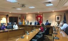 Las instituciones exigen a la empresa Tremón que reabra Tívoli en verano