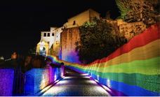 Ronda celebrará el día del Orgullo LGTB+ con varias actividades