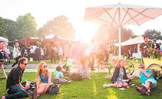 Pinar Market Fest, 'street food' en un entorno verde