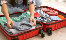 Estas son las medidas que debe tener el equipaje de mano si no quieres pagar hasta 165 euros más al viajar
