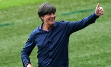 Löw 'is coming home'