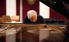 Grigory Sokolov en Málaga: el esquivo genio del piano