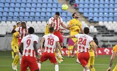 El Málaga jugará dos amistosos el mismo día contra Alcorcón y Almería