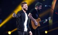 Lluvia de estrellas en el arranque de la temporada alta de conciertos en Málaga