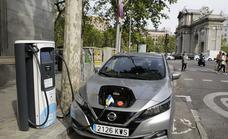 La UE sopesa poner fin a la venta de coches con motor de combustión en 2035