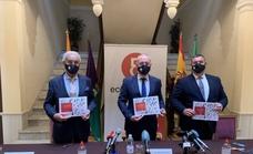 El Colegio de Economistas cree que Málaga saldrá de la crisis con más «velocidad e intensidad» que el resto de Andalucía y España