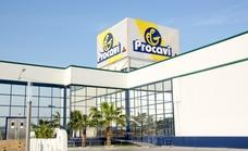 Procavi invertirá 30 millones de euros en la construcción de una planta de elaboración de piensos en Sierra de Yeguas