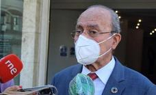 El alcalde de Málaga apoya la candidatura de Sevilla para albergar una incubadora de la ESA